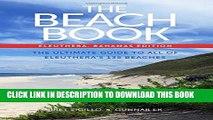 New Book The Beach Book: Eleuthera, Bahamas Edition