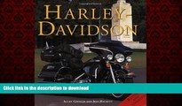 FAVORIT BOOK Harley-Davidson Motorcycle (Enthusiast Color) READ EBOOK