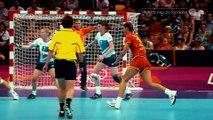 Darum geht's beim Sport - Handball