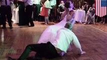 신부, 결혼식 비디오 마음대로 올려 부끄럽게 만든 비디오 촬영기사 고소