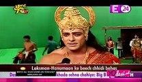 Laksman-Hanuman Ke Beech Hui Bahes - SMMH - 11th October 2016