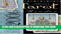 New Book Llewellyn s 2006 Tarot Reader: Your Annual Guide to News, Reviews, Tips   Techniques