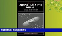 Popular Book Active Galactic Nuclei (Princeton Series in Astrophysics)