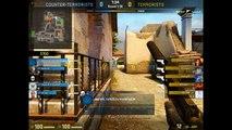 Counter-Strike Global Off Insane Shot