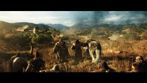 Warcraft Official International Trailer #1 (2016) - Travis Fimmel, Clancy Brown Movie HD