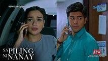 Sa Piling ni Nanay: Ang alas ni Ysabel at Jonas