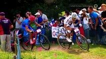Darum geht's beim Sport - Mountainbike