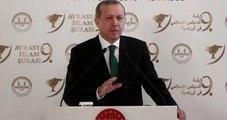 Erdoğan İslam Dünyasına Özel Mektup Yazdı, ABD'yi Topa Tuttu