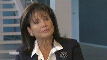 """Anne Sinclair: """"Pourquoi j'ai refusé d'être la ministre de François Hollande"""""""