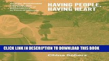 [Read PDF] Having People, Having Heart: Charity, Sustainable Development, and Problems of