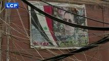 DROIT DE SUITE-BA-Paroles d'Enfants syriens - la misère entre deux jardins
