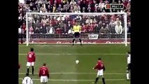 Manchester United vs Liverpool 4-0 - EPL 2002-2003 - All Goals & Highlights