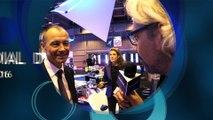 La question qui fâche à Jean-Claude Girot, commissaire général du Mondial de l'automobile