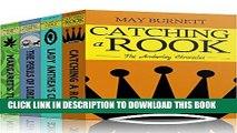 [PDF] Amberley Chronicles Boxset II (Amberley Chronicles Box Sets Book 2) Full Collection