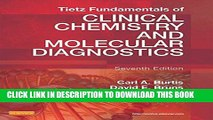 [PDF] Tietz Fundamentals of Clinical Chemistry and Molecular Diagnostics (Fundamentals of Clinical