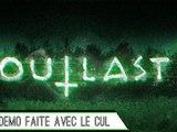 Découverte (Live) : Démo Outlast 2