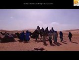 Camel Trekking tours to the Dunes of Erg Chebbi Merzouga