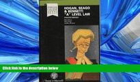Big Deals  A-Level Law (Concise Course Texts)  Full Ebooks Most Wanted