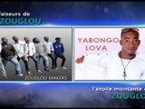 Yabongo Lova & Zouglou Makers - Concert Live Abidjan Festival 2016 - Palais de la Culture