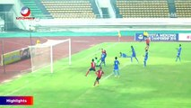 Laos 1 – 1 Maldives – Highlights - Asian Cup – Qualification - October 11, 2016