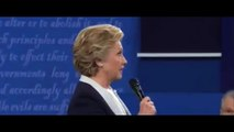 Ken Bone Question - Donald Trump vs Hillary Clinton Presidential Debate 2016 HD