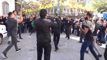 Hz. Hüseyin?in Ölüm Yıldönümü İran Genelinde Anıldı