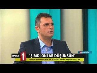 Oyuncularımızdan Açelya Samyeli Danoğlu ve Gökçe Özyol TRT1 1'de Sabah programına konuk oldular.