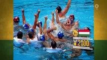 Darum geht's beim Sport - Wasserball