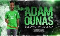 Adam Ounas - Welcome to Algeria