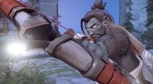 Overwatch - Welcome to the Overwatch Halloween Terror! - PS4