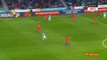 Joe Hart Stunning Double Save  HD - Slovenia 0-0 England - 11.10.2016 HD