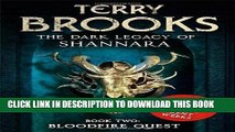 [PDF] Bloodfire Quest: Number 2 in series (Dark Legacy of Shannara) by Brooks, Terry on 12/03/2013