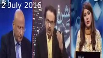 Live With Dr Shahid Masood 2 july 2016   Night Edition 2 july 20161
