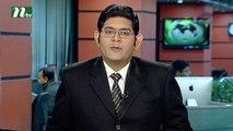 NTV Moddhoa Raater Khobor   12 October, 2016
