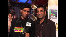 Rehman & Shakeel at Comedy Circus