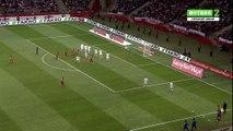 Varazdat Haroyan Goal - Poland 1-1 Armenia 11.10.2016