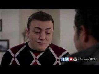 Hayat Ağacı 10. Bölüm - Samet Murat'ı Güldürmeye Çalışırsa...