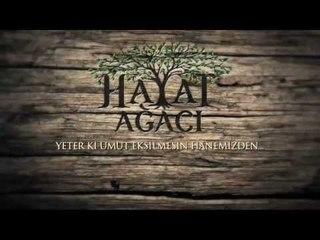 Hayat Ağacı Yeni Sezonda TRT 1'de