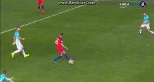 Slovenia vs England Amazing Hart