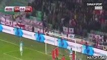 Joe Hart Amazing Save - Slovenia vs England 0-0 - World Cup 2018 11-10-2016  HD