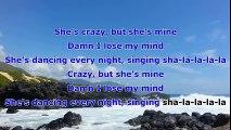 Shes Crazy But Shes Mine Lyrics