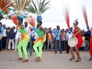 Gozo Carnaval