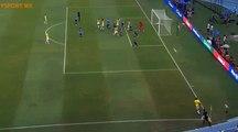 Abel Aguilar Goal - Colombia1-0Uruguay 11.10.2016