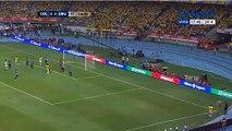 Abel Aguilar Goal HD - Colombia 1-0 Uruguay 11-10-2016 HD