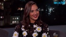 Gal Gadot Discusses The Sense It Makes That Wonder Woman Is Queer