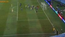 Abel Aguilar Goal - Colombia 1-0 Uruguay 11.10.2016