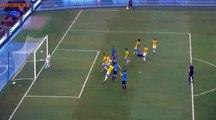 Cristian Rodriguez Goal - Colombia1-1Uruguay 11.10.2016