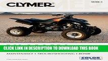 Collection Book Yamaha Raptor 660R 2001-2005