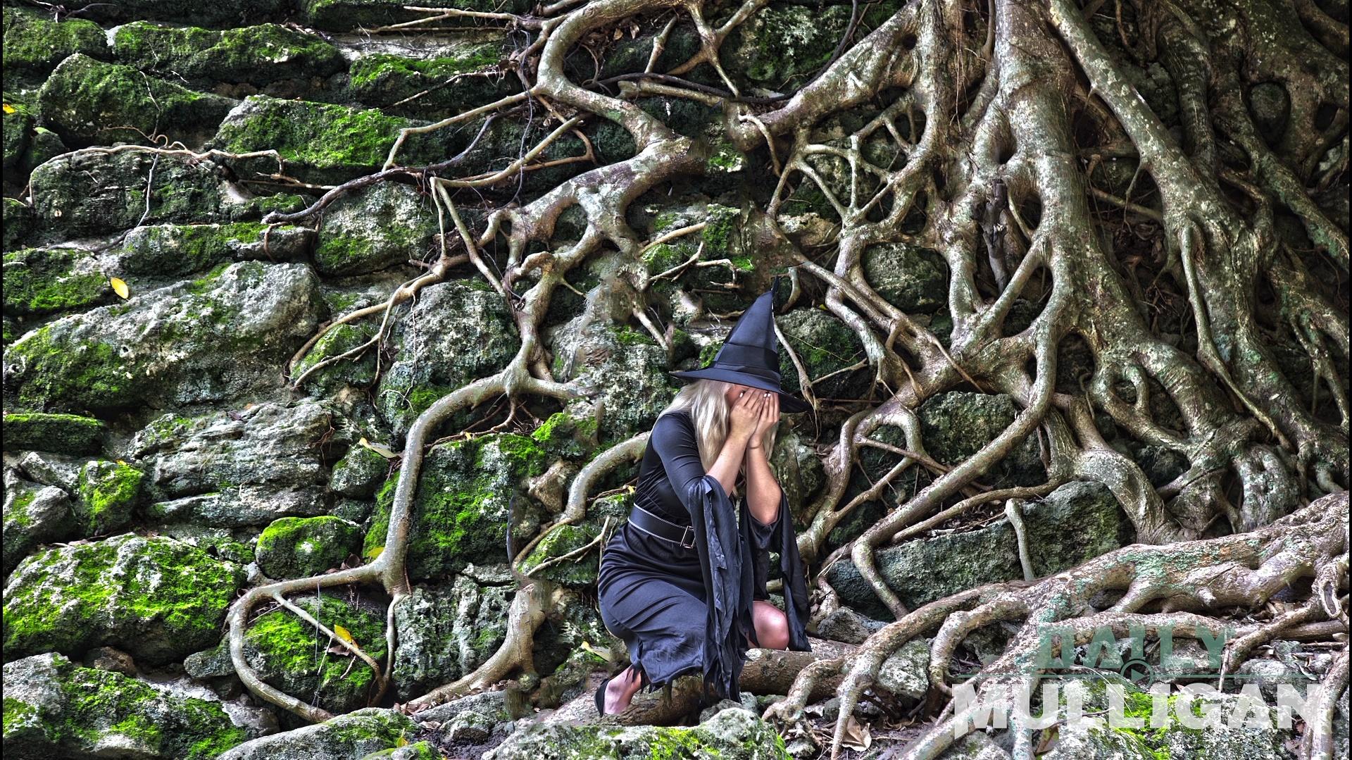 Palm Beach Urban Legend: The Curse of Witch's Rock