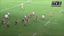 Espoirs Aurillac vs CABCL : Le TOP essais du derby ! Abonnez-vous à notre chaine :D
